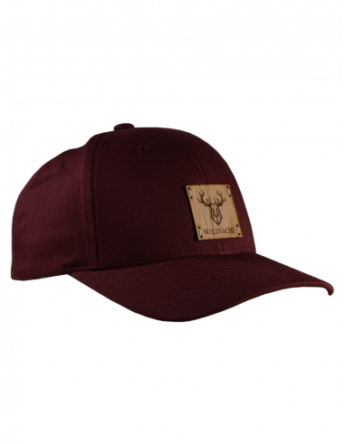 CURVED SNAPBACK WEINROT